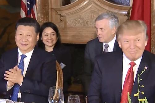 米大統領「米中首脳会談の予定ない」 貿易交渉で対立残る