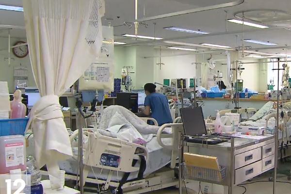 Trois sud-Coréens sur quatre préfèrent mourir dans la dignité