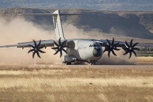 Corea del Sur y España negociarán una permuta de aviones