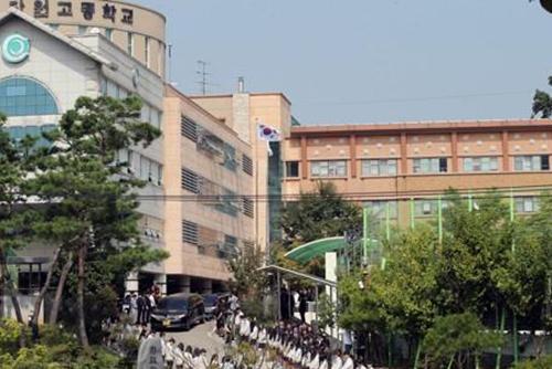 Celebran una graduación honorífica para los estudiantes víctimas del Sewol