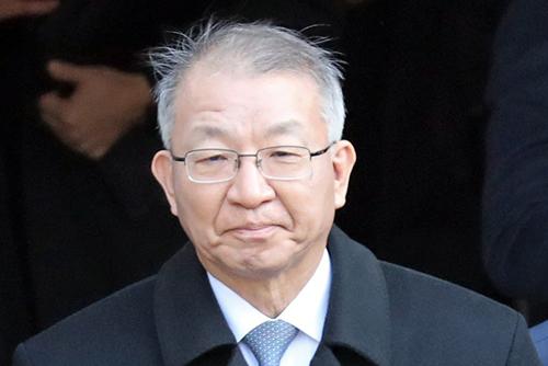 元徴用工訴訟への介入などで前大法院長を起訴 韓国検察