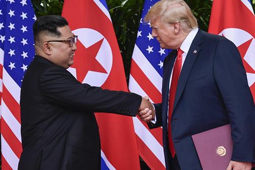 Pyongyang y Washington prosiguen las reuniones de cara a la cumbre en Hanói