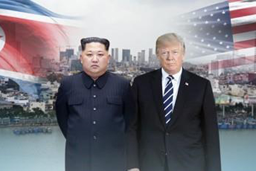 NYT: Trump May Trade Peace Treaty for Small Denuclearization Concessions