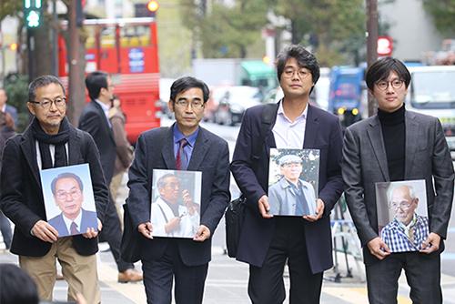 """일본 """"강제징용 판결 관련 정부 협의"""" 또 요청"""