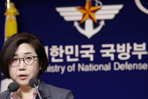"""국방부 """"5.18 북한군 개입설 확인 안 돼"""""""