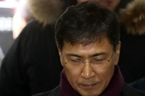 """김지은 변호인단 """"항소심 유죄는 안희정 진술 면밀 판단한 결과"""""""