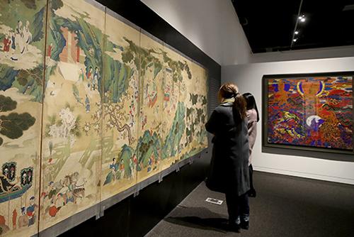 미술품 구입도 문화접대비...기업 세제 혜택 확대