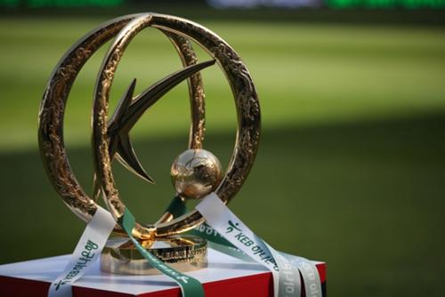 K-League se mantiene como la mejor liga de fútbol de Asia