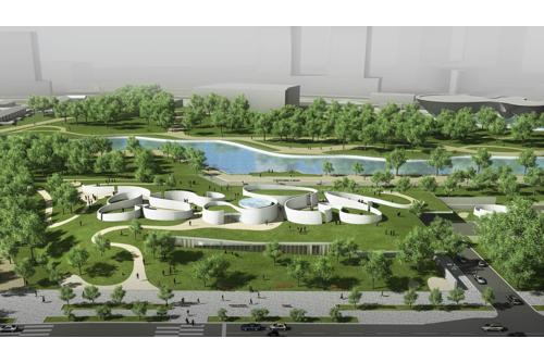 국립세계문자박물관, 인천 송도에 7월 착공…2021년 개관