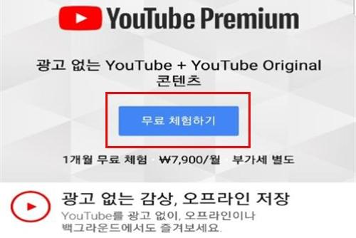 방통위, '유튜브 프리미엄' 이용자 이익 저해 여부 조사