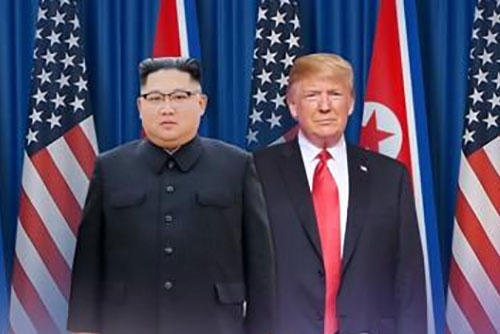В Конгрессе США оценили угрозу ракетного потенциала КНДР
