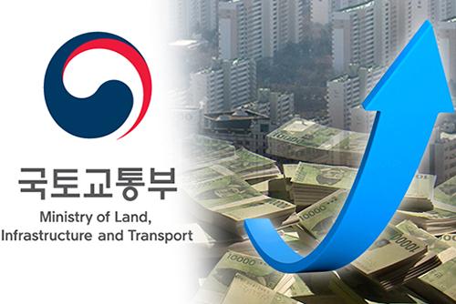 Corea anunciará el valor oficial de 500 mil lotes de terreno en el país