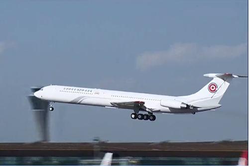 L'avion personnel de Kim Jong-un aurait effectué un vol test Pyongyang-Hanoï