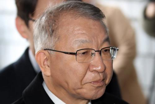 Abus de pouvoir judiciaire : désignation de la chambre chargée du procès de Yang Seung-tae