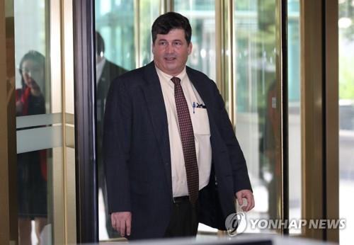 مبعوث أمريكي يزور روسيا لمناقشة إخلاء كوريا الشمالية من الأسلحة النووية