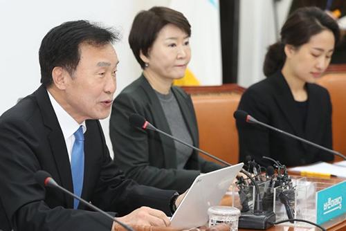 """바른미래 """"청와대 한국당 5.18 위원 재추천 요청은 적절한 판단...환영"""""""