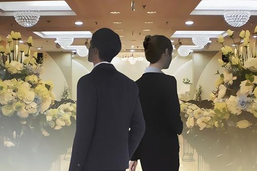 Южнокорейцы считают подходящим возрастом для вступления в брак - от 30 до 35 лет