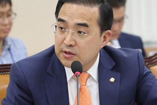 """""""북한군 개입 여부, 5.18 진상조사서 제외"""" 박홍근 개정안 발의"""