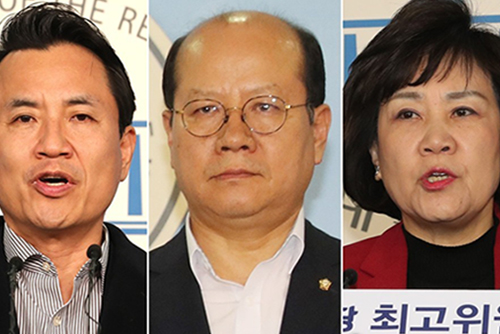 Civic Groups Call for Strict Dealings with Disparaging Gwangju Uprising