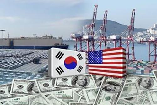 """김현종 """"자동차 232조 관세 관련 미국 정부·의회 반응 나쁘지 않아"""""""