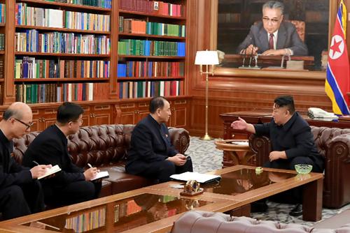 2차 북미 정상회담 앞두고 조용한 북한…이유는?