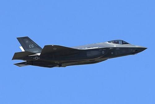 """""""아시아·태평양에 배치될 F-35 정비 3개 분야는 한국 업체가 담당"""""""