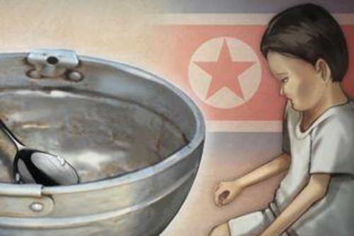 UN: 2 in 5 N. Koreans Suffer from Food Insecurity and Malnutrition