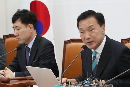 """손학규 """"북한 '영변+α' 조치 시 개성공단 재개요구 가능"""""""