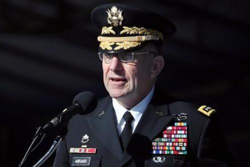 قائد عسكري أمريكي يدعو للاستعداد ضد كوريا الشمالية والتهديدات الأخرى