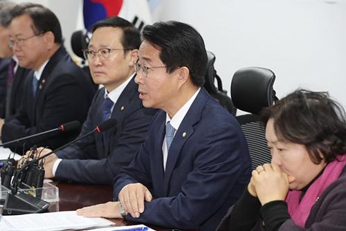 La Corée du Sud va introduire un projet pilote pour un système de police autonome locale