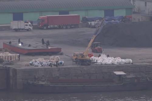 KBS: Nordkorea und China unterzeichnen Absichtserklärung für Investitionen in Sonderzone Sinuiju