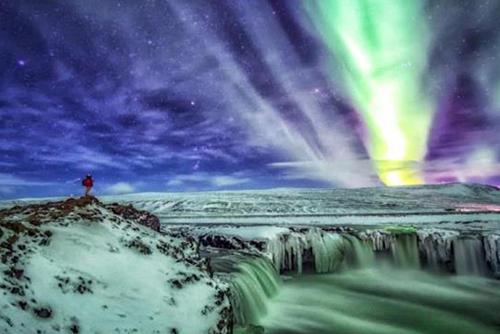 Korea Selatan Bergabung dalam Tim Inspeksi Antartika