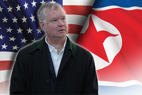 米国 実務交渉で不可侵・平和宣言を北に打診