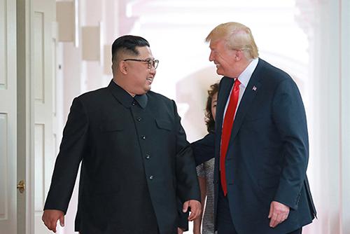 Kim Jong Un llegará a Vietnam el 25 de febrero