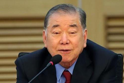 韓国の大統領特別補佐官、中国外務次官と会談