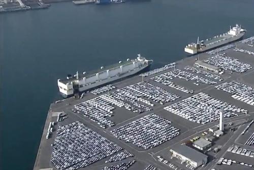 韩国举行民官会议讨论美国拟对进口车加征关税问题