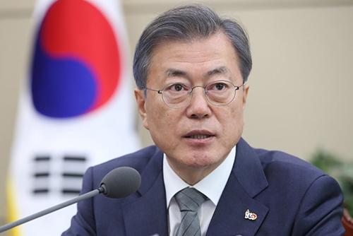 Президент РК выступил против высказываний, порочащих «Движение за демократию 18 мая»