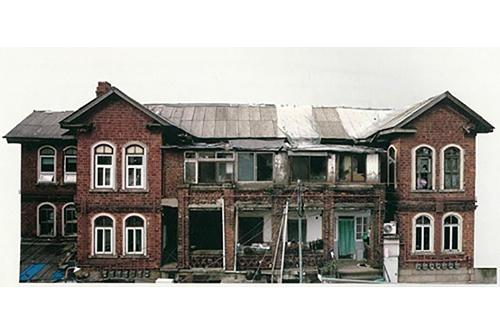 独立運動を世界に発信したアルバート・テイラーの家が公開へ ソウル市