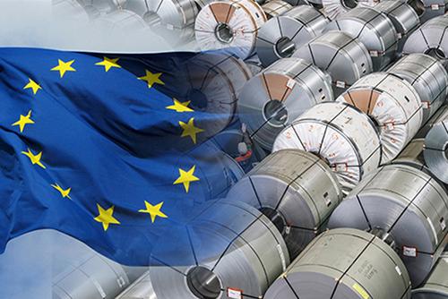 韩方:欧亚经济联盟不应启动钢铁产品紧急进口限制措施