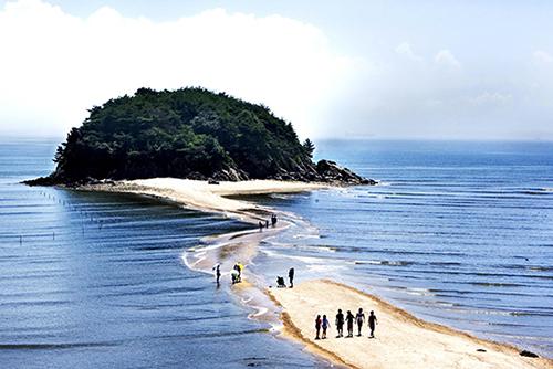 政府四部门将携手促进韩国岛屿游