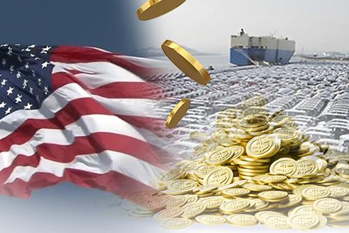 РК готовится к возможному повышению Вашингтоном пошлин на импортные автозапчасти