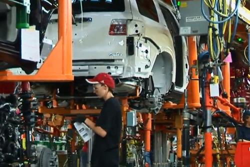 شركات صناعة السيارات الأجنبية تسحب 4200 سيارة