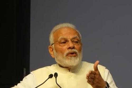 Премьер-министр Индии прибыл с государственным визитом в РК
