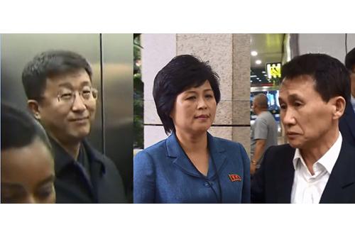 김혁철 20일 하노이 도착...의제 협상 재개 임박