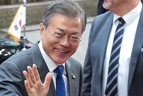 Мун Чжэ Ин: К 2022 году для всех граждан будут доступны базовые условия жизни