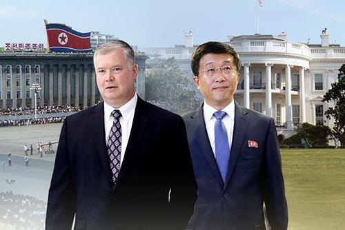 Спецпредставители КНДР и США прибывают в Ханой для подготовки второго саммита