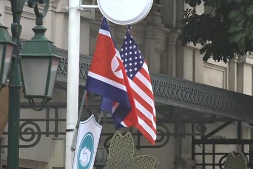 Вашингтон предложил Пхеньяну провести рабочие переговоры