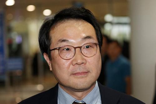 韓国高官 日、露、EUと米朝首脳会談以後の対応策協議