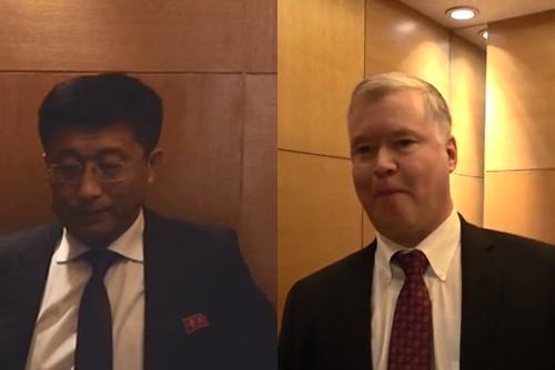 Nordkorea und USA beginnen Verhandlungen vor Gipfel in Hanoi