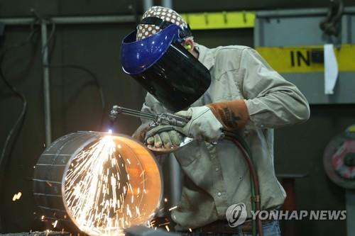 US Says Welded Pipe Imports from S. Korea Dumped in US Market